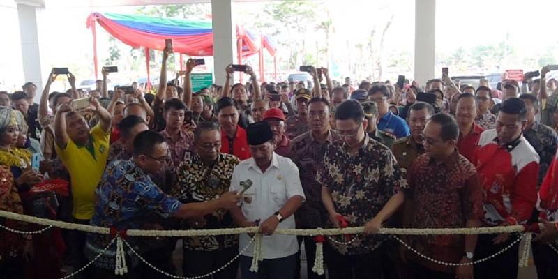 Grand Opening Indogrosir Bandar Lampung
